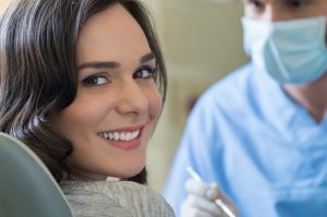 Do you have dental anxiety? Receive the painless, advanced dental care that you need and deserve with laser dentistry in Cincinnati.